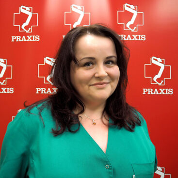 Agnieszka Łukasik