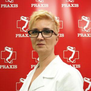 Angelika Bondarowicz Praxis