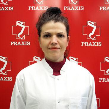 Joanna Pakiet Chmielewska