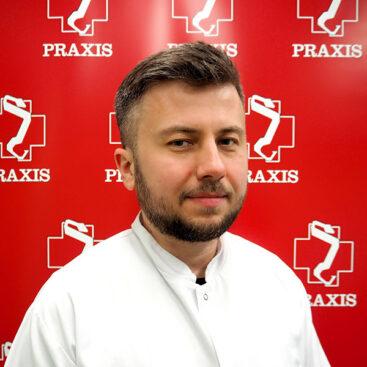 Łukasz Podstawski Praxis