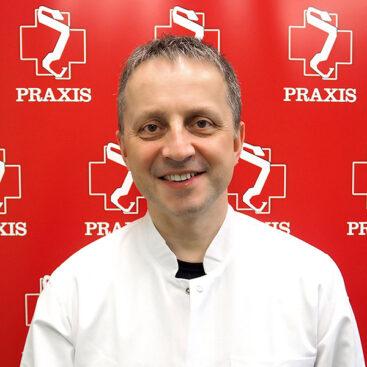 Jarosław Nyż Praxis