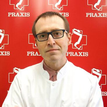 Tomasz Wojciechowski Praxis